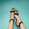Fußpflege Basisbehandlung