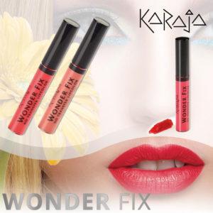 Wonder Fix – No Transfer Lipcolor