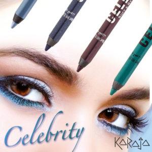 Celebrety – Soft & Resistant Eyeliner