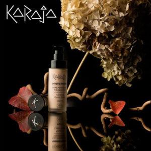 Skin velvet make up für die reifere Haut