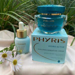 Hyualuron Kick für schöne, pralle Haut und den perfekten Glow