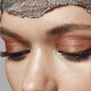 Augenbrauen - Wimpern