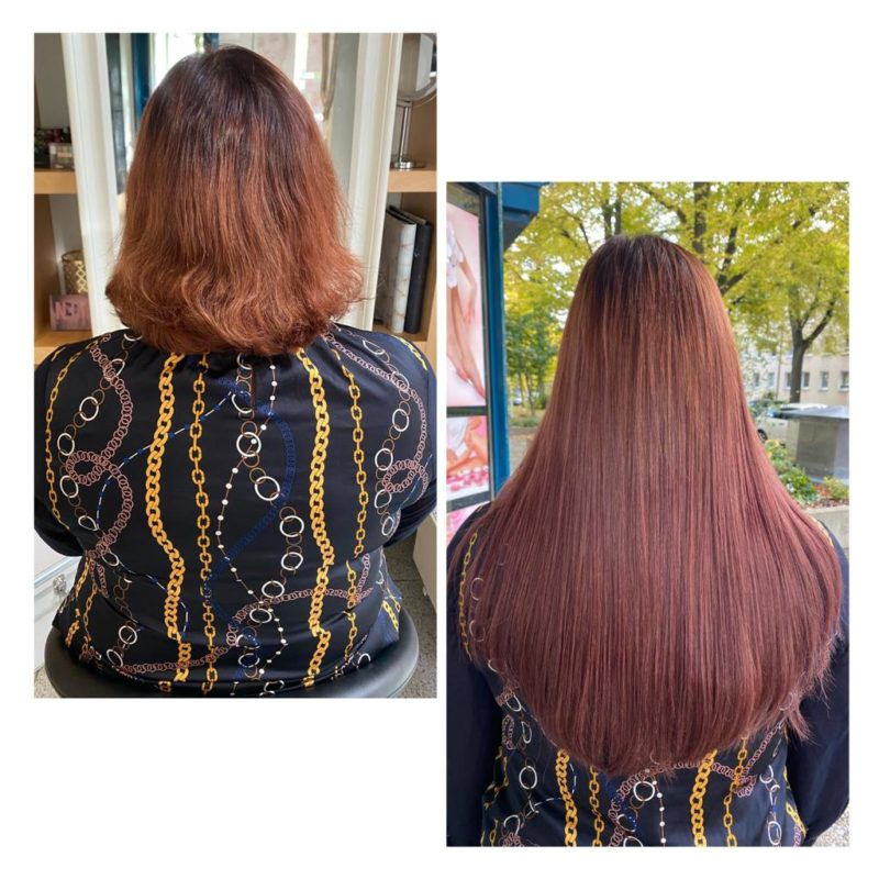 Hair Extensions by Nelly Adele Bochmann 4