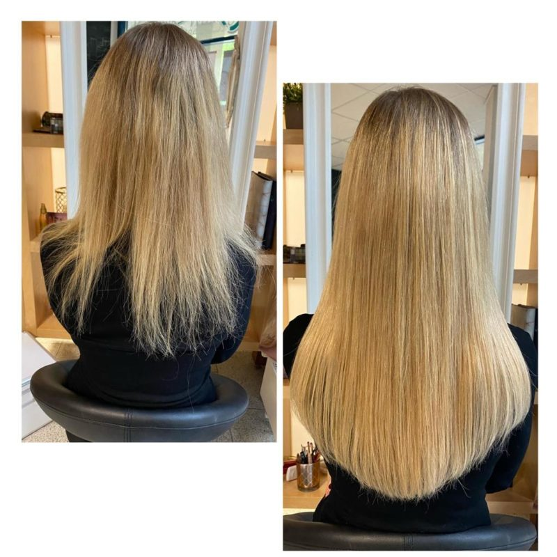 Hair Extensions by Nelly Adele Bochmann 3