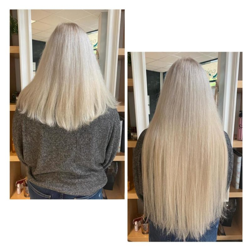 Hair Extensions by Nelly Adele Bochmann 2