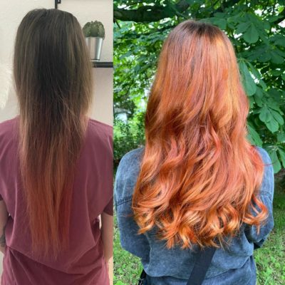Hair Extensions by Nelly Adele Bochmann 5