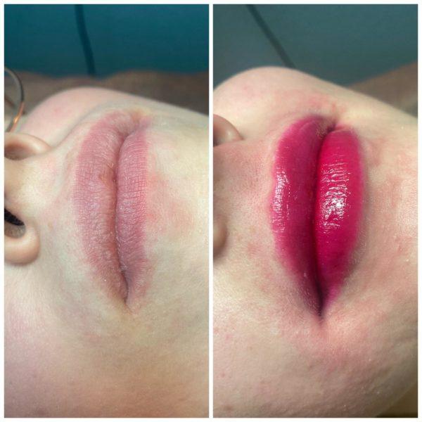 BB LIPS – Der Beauty Trend des Jahres